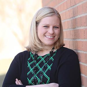 Leah Juelke, 2019 South Dakota Sanford Teacher Award State Winner