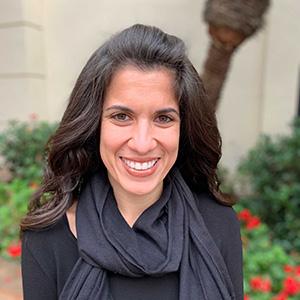 Veronica Calvo, Strategic Accounts Advisor for Sanford Inspire