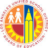 Los Angeles Unified School District Logo
