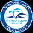 Miami-Dade Count Public Schools Logo
